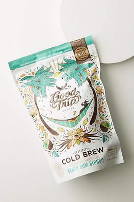 Good Trip Coffee Good Trip Beach Bum Blondie Cold Brew Coffee