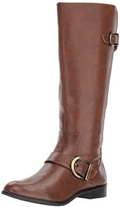 LifeStride Women's Rosaria Equestrian Boot