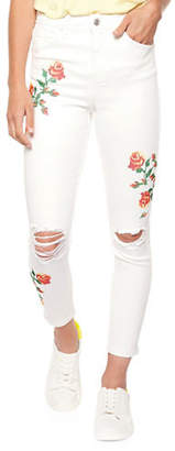 Dex Super Skinny Pants