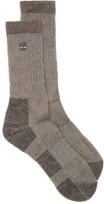 Timberland Heavyweight Boot Socks - 2 Pack - Men's