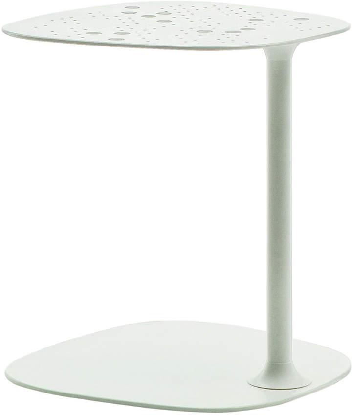 Fast spa Fast - Aikana Beistelltisch (Weiß), 44 cm