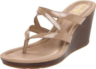 Cole Haan Women's Air Jaynie Thong Sandal