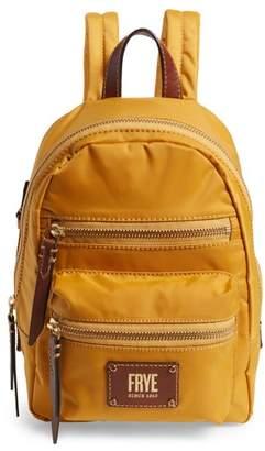 Frye Mini Ivy Nylon Backpack