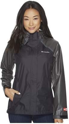 Columbia OutDry Hybrid Jacket Women's Coat