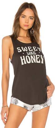 Chaser Sweet Like Honey Tank