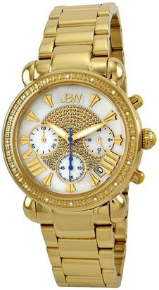 JBW Women's Victory Diamond Bracelet Watch, 37mm - 0.16 ctw