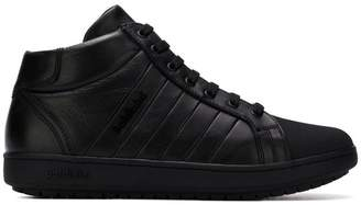 Baldinini quilted sneakers