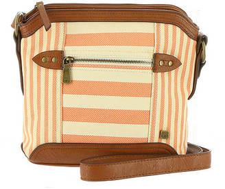 BOC Lemoore Stripe Crossbody Bag $44.95 thestylecure.com
