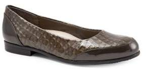 Trotters Arnello Patent Leather Loafers