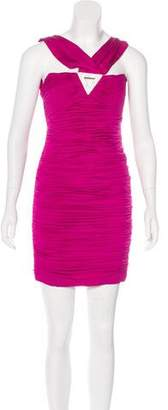 Robert Rodriguez Sleeveless Cocktail Dress w/ Tags