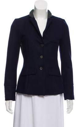 Arabella Rani Wool Knit Jacket