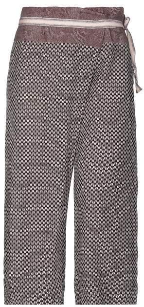 PDR PHISIQUE DU ROLE 3/4-length trousers