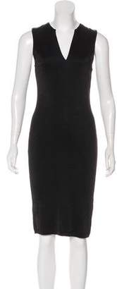 Alexander Wang Bodycon Midi Dress
