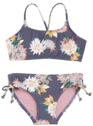 O'Neill Freefall Two-Piece Swimsuit