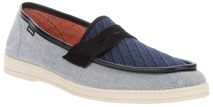 Maians Eugenio slip on shoe