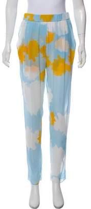 3.1 Phillip Lim Silk High-Rise Pants w/ Tags