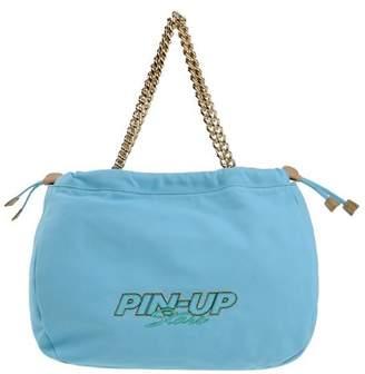 Pin Up Stars ハンドバッグ