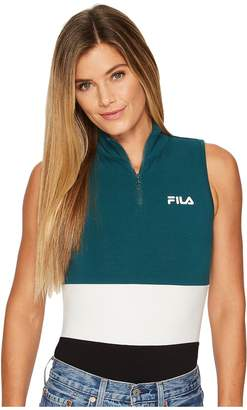 Fila Bianca Bodysuit Women's Jumpsuit & Rompers One Piece