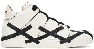 Ermenegildo Zegna Tiziano XXX sneakers