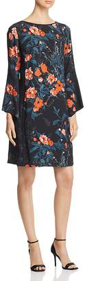 Lafayette 148 New York Paloma Floral-Print Dress - 100% Exclusive