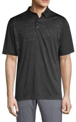 Callaway Casual Short-Sleeve Polo