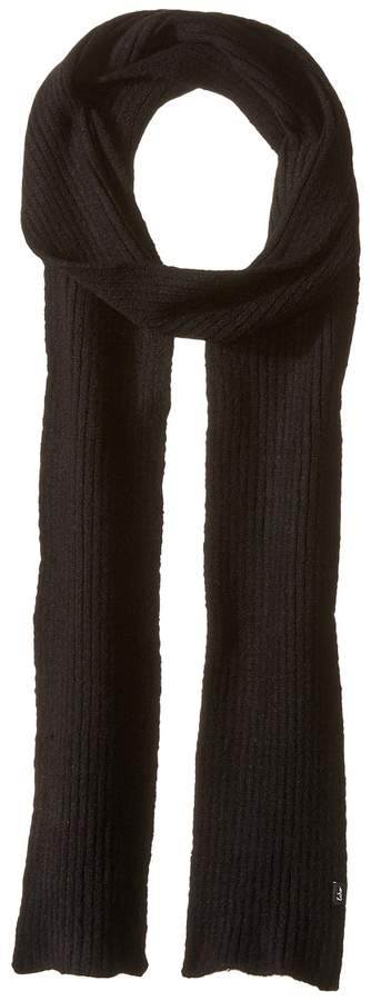 Echo Design Stretch Fleece Muffler