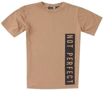 boohoo Boys Not Perfect T-Shirt