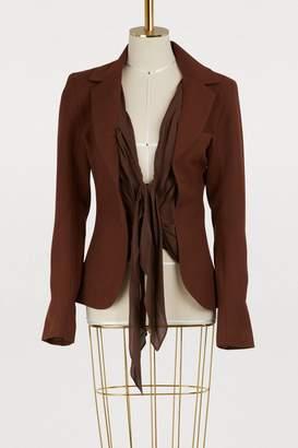 Jacquemus Assa virgin wool jacket