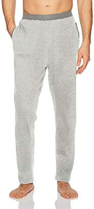 Billy Reid Men's Cotton Cashmere Drawstring Lounge Pant