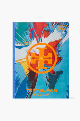 Abrams Books Tory Burch: In Color