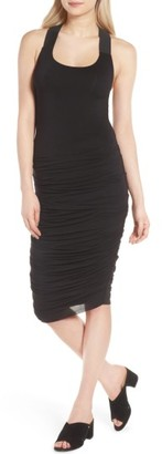 Women's Bailey 44 Crossbar Body-Con Dress $168 thestylecure.com