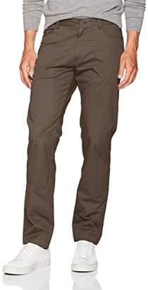 Calvin Klein Men's Cotton Stretch Pants