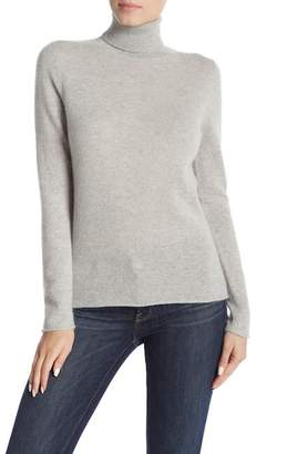 Magaschoni M BY Cashmere Turtleneck Sweater