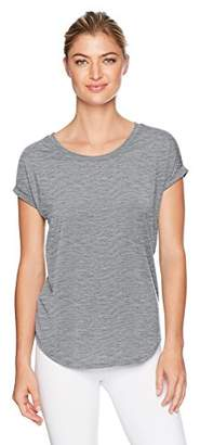 Nanette Lepore Play Women's Broken-in Tee