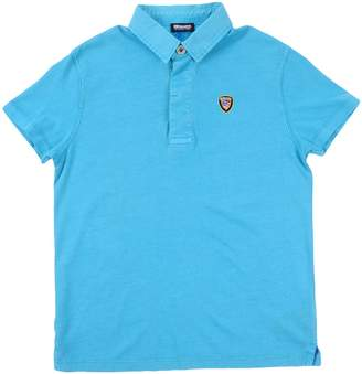 Blauer Polo shirts - Item 12182589MH