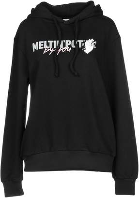 Meltin Pot Sweatshirts