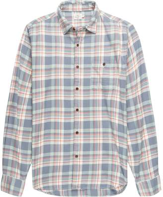Faherty Stretch Seaview Shirt - Men's