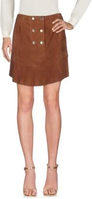 Pinko Mini skirts - Item 35345155OW