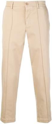 YMC straight trousers