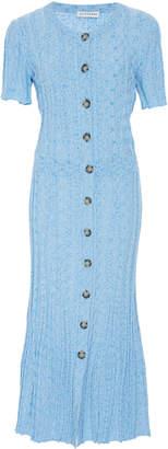 Altuzarra Abelia Knit Dress