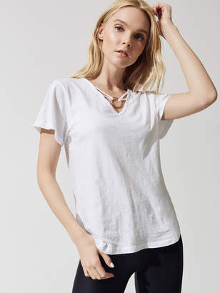 LnA Lucca Ring Tee
