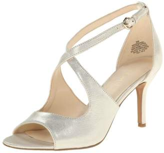 Nine West Gessabel Dress Heels $64.95 thestylecure.com
