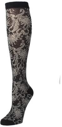 Natori Raven Socks