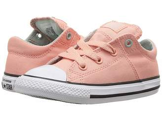 Converse Chuck Taylor All Star Madison Ox (Infant/Toddler)