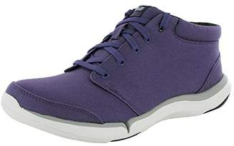 Teva Women's Wander Canvas Chukka Boot