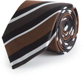 Reiss Berman Silk Tie