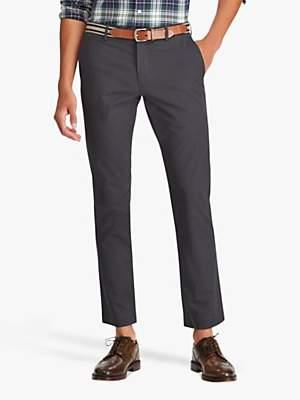 Ralph Lauren Polo Flat Pant Slim Chino