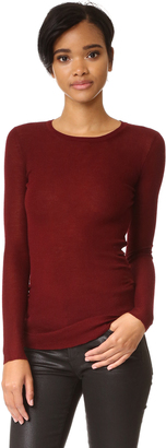 Bailey44 Bittersweet Sweater $188 thestylecure.com