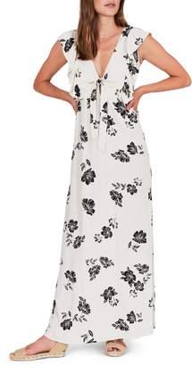Amuse Society Carolina Maxi Dress
