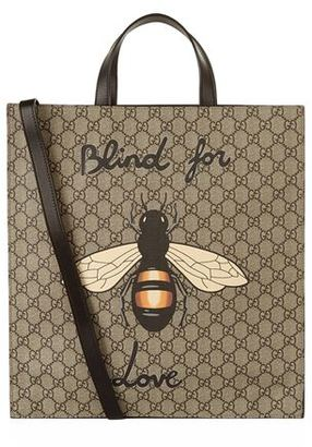 0974a54b084aa9 Gucci Mens Tote With Bee | Stanford Center for Opportunity Policy in ...